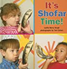It's Shofar Time! by Latifa Berry Kropf