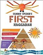 Sammy Spider's First Haggadah (Passover) by…