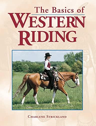 the-basics-of-western-riding