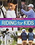 Richter, Judy: Judy Richter's Riding for Kids