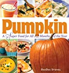 Pumpkin, a Super Food for All 12 Months of…