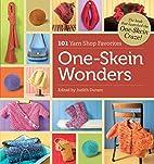 One-Skein Wonders by Judith Durant