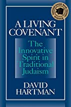 A Living Covenant: The Innovative Spirit in…