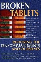 Broken Tablets: Restoring the Ten…