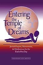 Entering the Temple of Dreams: Jewish…