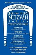 Bar/Bat Mitzvah Basics: A Practical Family…