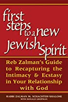 First Steps to a New Jewish Spirit: Reb…
