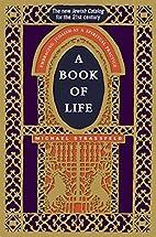 A Book of Life: Embracing Judaism as a…