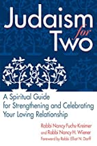 Judaism For Two: A Spiritual Guide for…