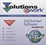 Sas Intrnet Software Examples