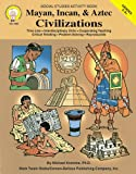 Mayan, Incan, and Aztec Civilizations Grade 5 8