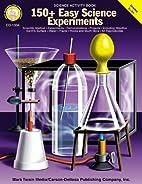 150 Easy Science Experiments by Mark Twain…