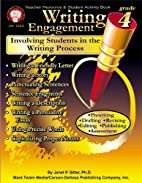 Writing Engagement, Grade 4: Involving…
