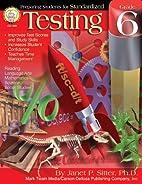 Preparing Students for Standardized Testing,…