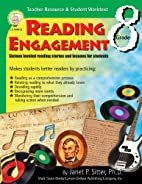 Reading Engagement, Grade 8 by Janet P.…