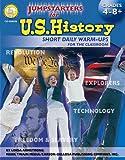 Armstrong, Linda: Jumpstarters for U.S. History, Grades 4 - 8