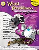 Armstrong, Linda: Daily Skill Builders: Word Problems, Middle Grades & Up