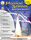 Armstrong, Linda: Physical Science, Grades 4 - 6 (Daily Skill Builders)
