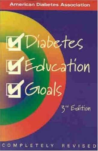 diabetes-education-goals