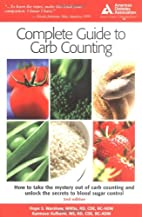 ADA Complete Guide to Carb Counting by Hope…