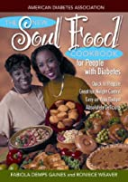 Healthy Soul Food Cooking by Fabiola Gaines