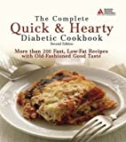 The Complete Quick & Hearty Cookbook by…