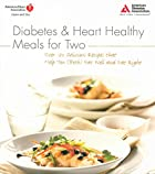 Diabetes & Heart Healthy Meals for Two by…
