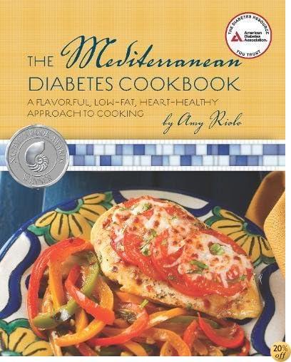 TThe Mediterranean Diabetes Cookbook