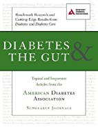 Diabetes & the Gut: Topical and Important…