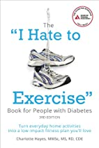 The I Hate to Exercise Book for People…