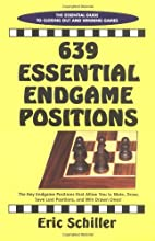 639 End Game Positions by Eric Schiller