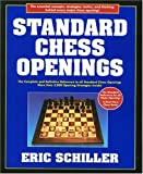 Schiller, Eric: Standard Chess Openings