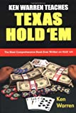 Warren, Ken: Ken Warren Teaches Texas Hold 'Em