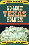 McEvoy, Tom: No-Limit Texas Hold'Em: The New Player's Guide to Winning Poker's Biggest Game