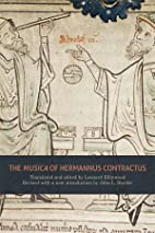 The Musica of Hermannus Contractus by…