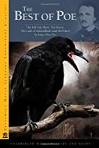 The Best of Poe: The Tell-Tale Heart, The…