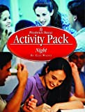 Elie Wiesel: Night - Activity Pack