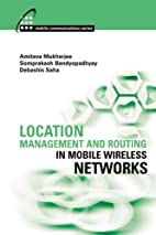 Location Management and Routing in Mobile…