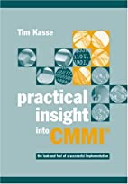 Practical Insight into Cmmi (Artech House…