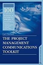 The Project Management Communications…