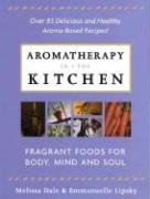 Aromatherapy in the Kitchen: Fragrant Foods…