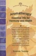 Aromatherapy: Essential Oils for Harmony and…