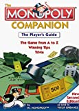 Orbanes, Philip: The Monopoly Companion: The Player's Guide  The Game from A to Z, Winning Tips, Trivia