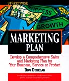 Don Debelak: Streetwise Marketing Plan