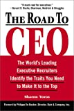 Sharon V. Voros: The Road To CEO