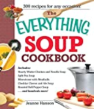 Hanson, Jeanne: The Everything Soup Cookbook