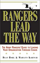 Rangers Lead the Way: The Army Rangers'…