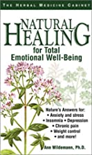 Natural Healing for Total Emotional…