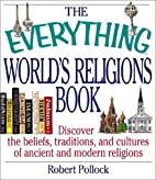The everything world's religions book :…