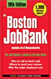 Adams Media: The Boston Jobbank